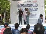 Video: Dwarka Expressway: Buyers Protest Reaches Jantar Mantar