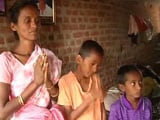 Video: Without Help, My Sons Would've Lost Another Parent: Telangana Farmer's Widow