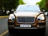 Audi Q7 vs Rivals and Bentley Bentayga Review