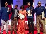 NDTV Wins Big At RedInk awards