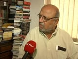 Video: Filmmaker Shyam Benegal on the Reforms Suggested to CBFC