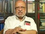 Video : Shyam Benegal To Censor Board: No Scissors Please