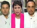 Video : Subramanian Swamy Vs Jyotiraditya Scindia: The Agusta Face-Off