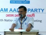 Arvind Kejriwal Re-Elected AAP Convenor, Decision Making Body Overhauled