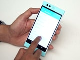 Nextbit Robin Unboxing and Hands On