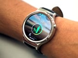 Video : Huawei Watch Review