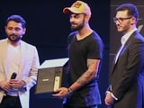 Moto G Turbo Virat Kohli Edition: What's in the FanBox?