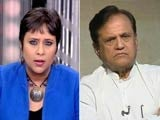 Video: 'N-O, Never': Sonia Gandhi's Aide Ahmed Patel On Meeting Agusta Middlemen