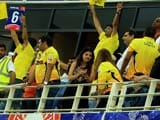 Video: Chennai Super Kings, Rajasthan's Absence Hurting IPL: Sangakkara
