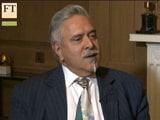 'Now The King of Bad Times': Watch Vijay Mallya's UK Interview