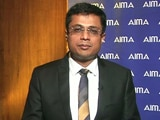 Flipkart's Sachin Bansal On Challenges Ahead