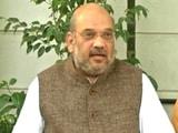 Video: अमित शाह ने सोनिया गांधी से फिर पूछे कई सवाल
