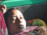 Video: Baby Dies In Assam As Rain-Ravaged Highway Keeps Mother From Hospital