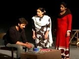 Video: NAPA: Pakistan's National School Of Drama