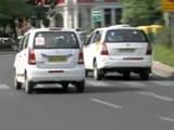 Video: कल से दिल्ली और एनसीआर में डीजल टैक्सी पर बैन