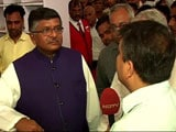Video: Posting A Gamechanger – Telecom Minister Ravi Shankar Prasad