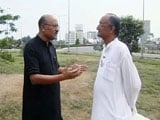 Video : Walk The Talk With Amit Mitra, Economist & Finance Minister, West Bengal