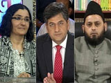 Video : The Big Fight: The Bane Of Triple Talaq