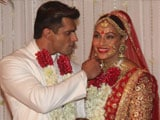 All At Once: Big B, Aishwarya, SRK, Salman At Bipasha-Karan's Wedding