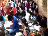 Video: सातारा में मनाया गया गुलमोहर दिवस