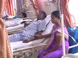 Video: Suffering From Heart Tumour, This Man Got A Second Lease Of Life