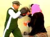 Mapping Karachi: The Women Boxers Of Lyari