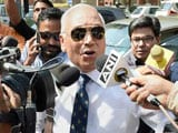 Video: 7 Meetings Over AgustaWestland Deal? Ex Air Chief SP Tyagi Questioned