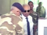 Video: CBI दफ्तर में पूर्व वायुसेना प्रमुख एसपी त्यागी से पूछताछ