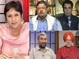 Video : Government Erases Its 'Red Line' On Hurriyat: Pragmatism Trumps Polemics?