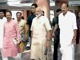 Video: पीएम नरेंद्र मोदी ने ली बीजेपी सांसदों की क्लास