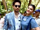 Video: Jacqueline And Sidharth in Raj And DK's Next