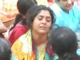 Video: 'Forgive Me', Wrote Farmer To His Wife Before Committing Suicide With Mother