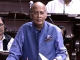 Video: एपी कौन? गुजरात की मुख्यमंत्री भी हैं: अगस्तावेस्टलैंड पर सिंघवी