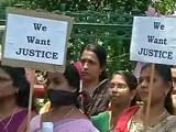 Video: Anger, Protests On Streets Of Kerala After Barbaric Rape And Murder Of Student