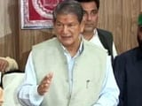 Video: Suggestion For Uttarakhand Floor Test Under Serious Consideration