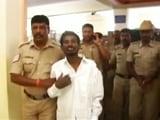 Video: आखिरकार बेंगलुरु पुलिस के हत्थे चढ़ ही गया मुरुगन