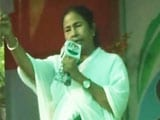 Video: On Eve Of Last Phase Of Polls, Mamata Takes A Break. CPM Suspicious