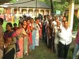 Video: पश्चिम बंगाल : छठे और अंतिम चरण में 25 सीटों पर वोटिंग जारी