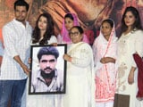 Video : Aishwarya, Randeep Remember Sarabjit Singh on His 3rd Death Anniversary