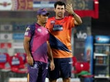Video : MS Dhoni Has Been An Outstanding Leader For India: Stephen Fleming
