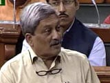Video: 'Agusta Scam Could Have Been Stopped In 2012,' Says Defence Minister
