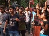 Video: 'Buddha In A Traffic Jam' Director Faces Protests At Jadavpur University