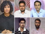 Video : New Kids On The Block Debate PM's Degree Row And Maharashtra Beef Ban