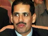 Man Who Sold Land To Robert Vadra's Company Raided By Enforcement Directorate