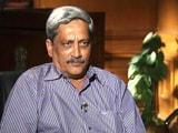 Video: इंडिया 9 बजे : अगुस्ता पर NDTV से बोले रक्षा मंत्री- 'मेरे दिमाग में संदिग्ध का नाम'