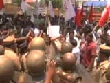 Video : More Protests, But Oommen Chandy Says 'No CBI' In Kerala Student's Murder Case