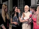 Meet the Man Who Created PM Modi's Wax Statue at Madame Tussauds