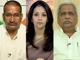 Video: बड़ी खबर : उत्तराखंड में कांग्रेस के 9 बागी विधायक वोटिंग से आउट