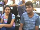 Video : Tamil Nadu Polls: What First-Time Voters Want