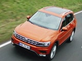 Video : Volkswagen Tiguan Review